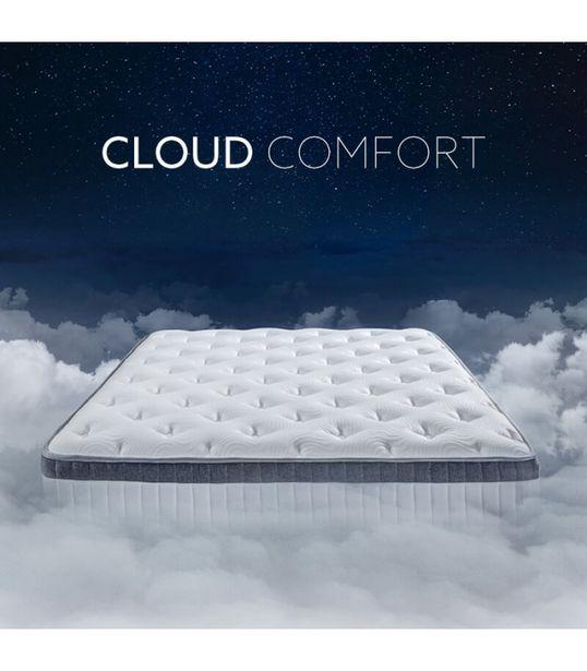 Cloud Comfort Mattress - Queen XL offer at R 5600