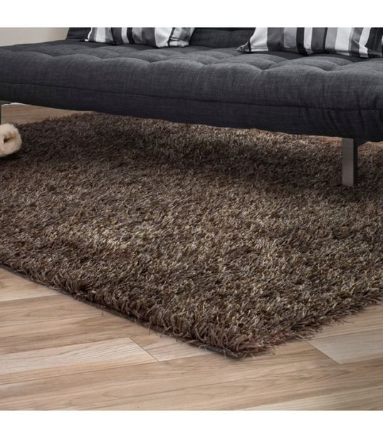 Clara Polyester Shaggy Carpet -... offers at R 1650