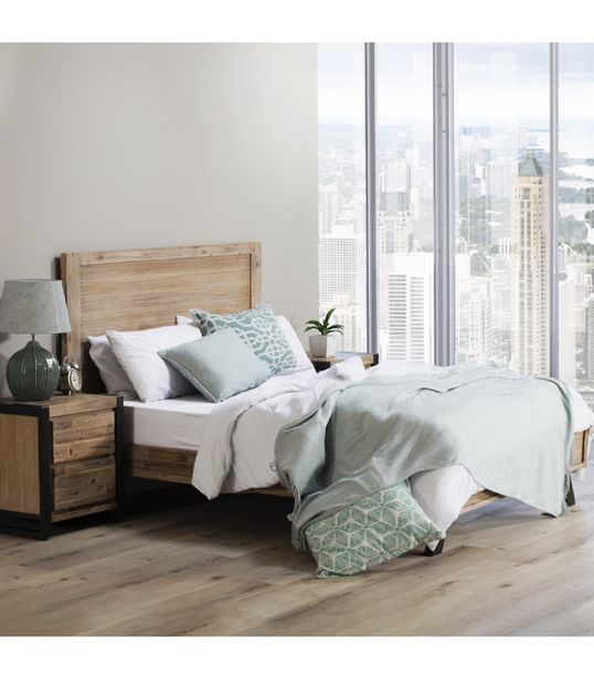 Lexi Bed - Queen offers at R 8300