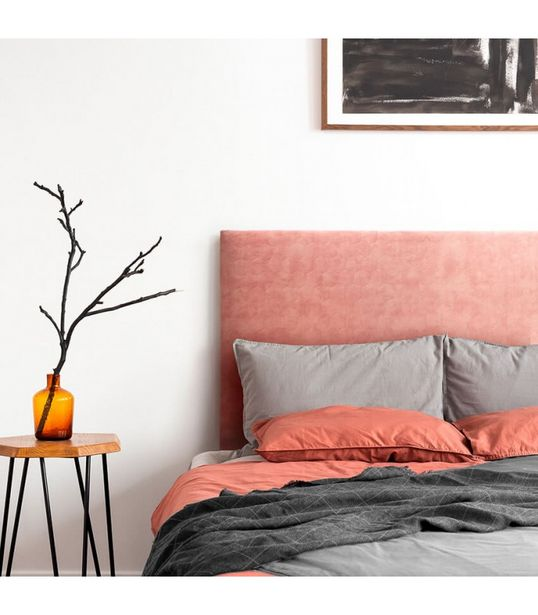Tiffany Headboard - Double -... offers at R 1800