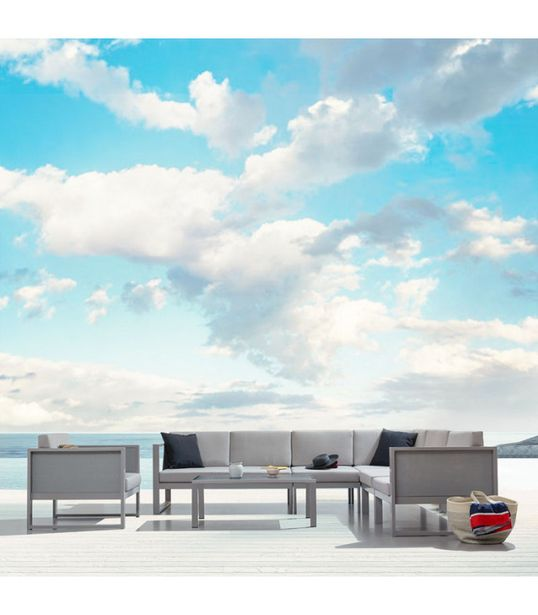 Quintero Patio Lounge Set offers at R 25200