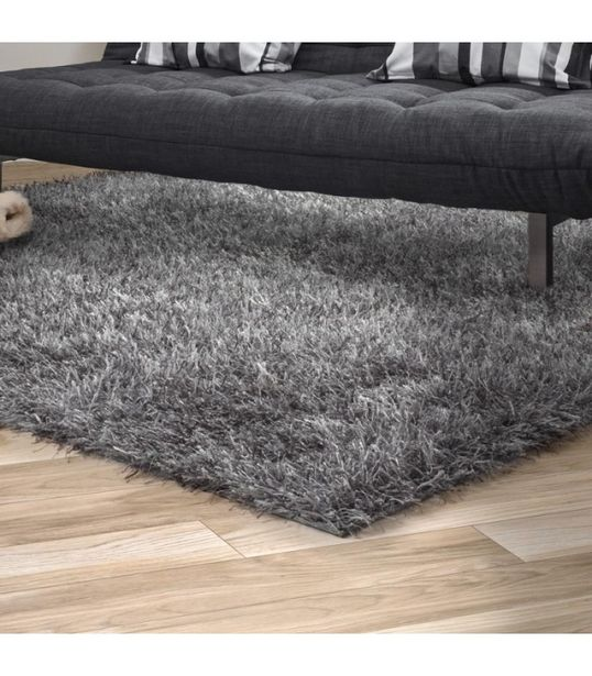 Clara - Polyester Shaggy Carpet... offers at R 1650