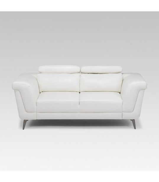 Laurence Two Seater - White offers at R 6800