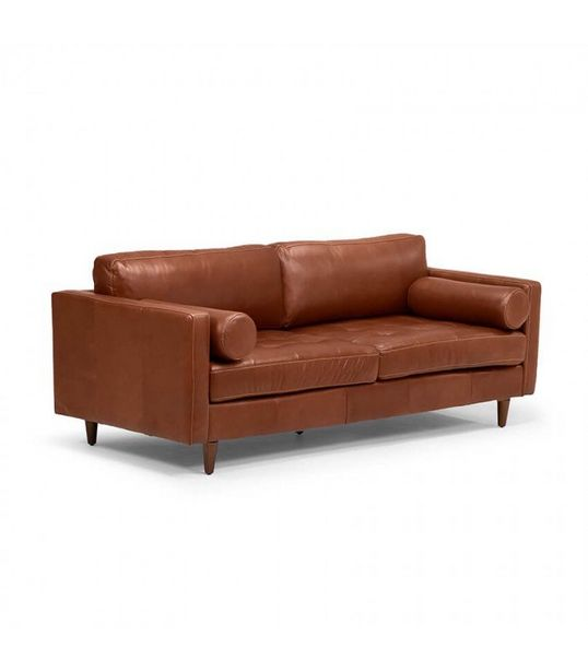Hoffmann Couch - Umber offers at R 16500