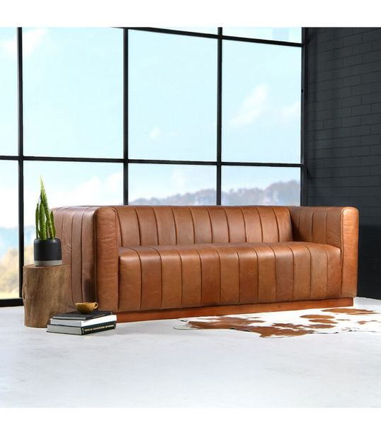 Waverly Couch - Tan offers at R 21600