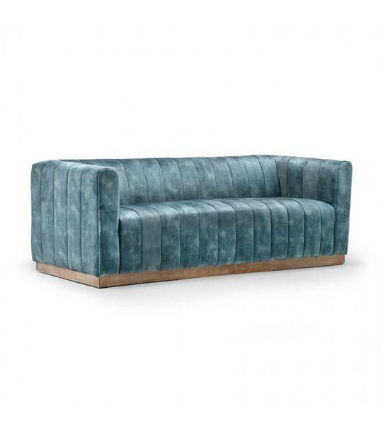 Waverly Couch - Aged Velvet Dark... offers at R 11800