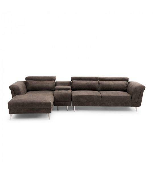 Princeton L Shape Cinema Couch -... offer at R 19800