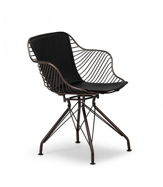 Alastair Dining Chair - Dark Bronze offers at R 1150
