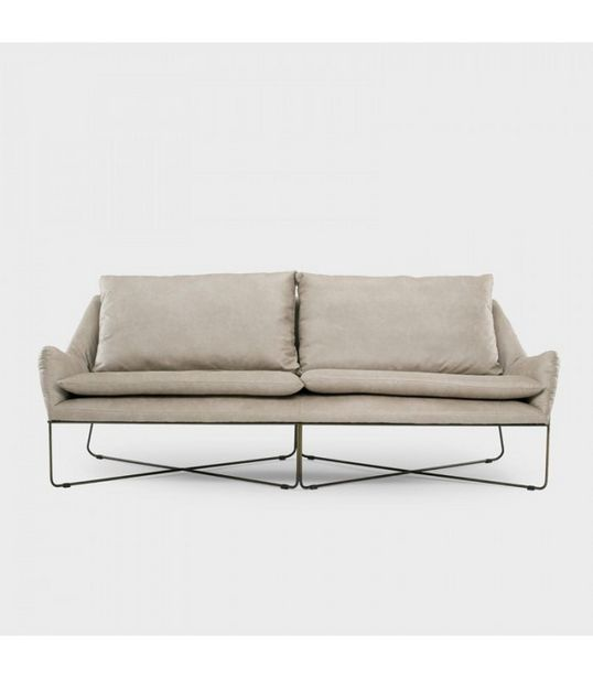 Lancia Couch - Aged Stone offers at R 7600
