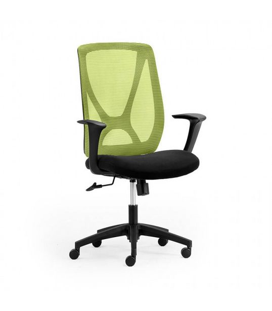Rebel Office Chair - Green offer at R 2450