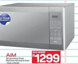 AIM Microwave  offer at R 1299