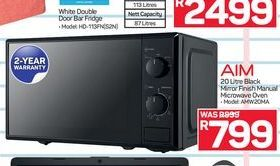 AIM Microwave offer at R 799