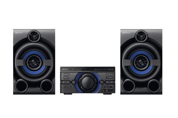 Sony shake MHCM40D hi-fi offers at R 7499,99