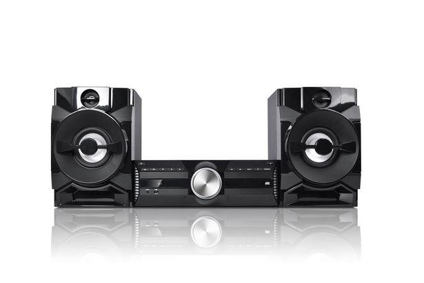 Hisense HA450 hi-fi offers at R 1999,99