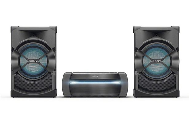 Sony shake X10D offers at R 9999,99
