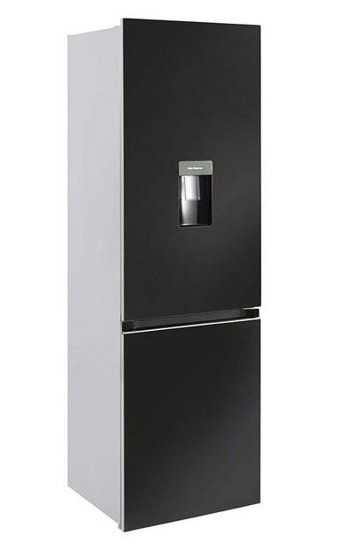 Russell Hobbs 420L with water dispenser - Dark Glass offers at R 9999,99