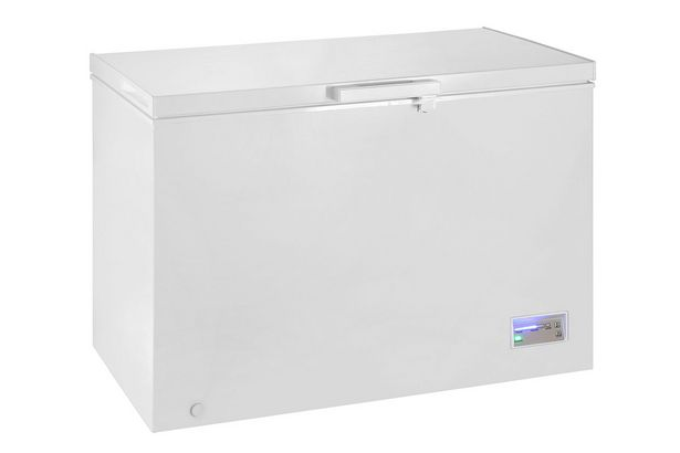 Russell Hobbs 420L chest freezer offers at R 6999,99