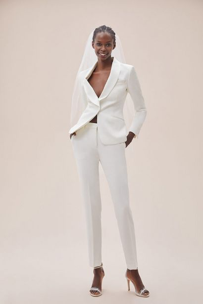 SO01334 BRIDE&CO  Fitted Suit Pants offers at R 1620