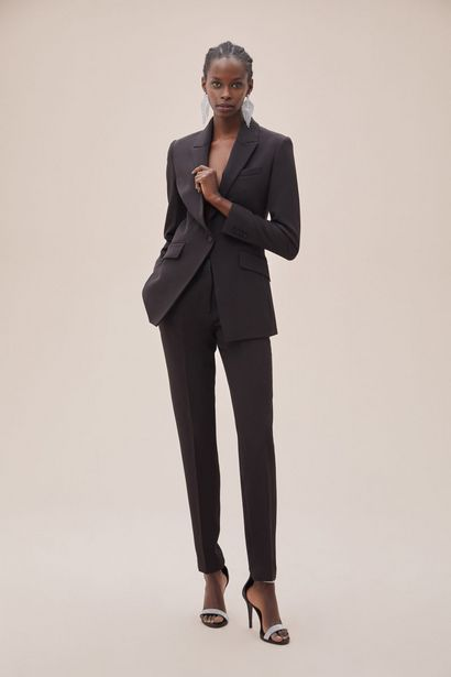 SO01336 BRIDE&CO  Relaxed fit suit pants offers at R 1620