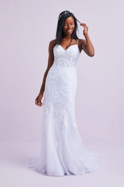 BR01908  BRIDE&CO BRIDAL COLLECTION offers at R 10880