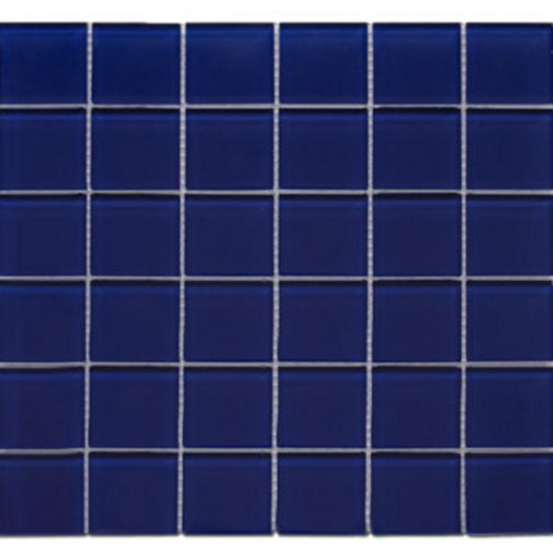 Oxford blue mosaic offers at R 59,95