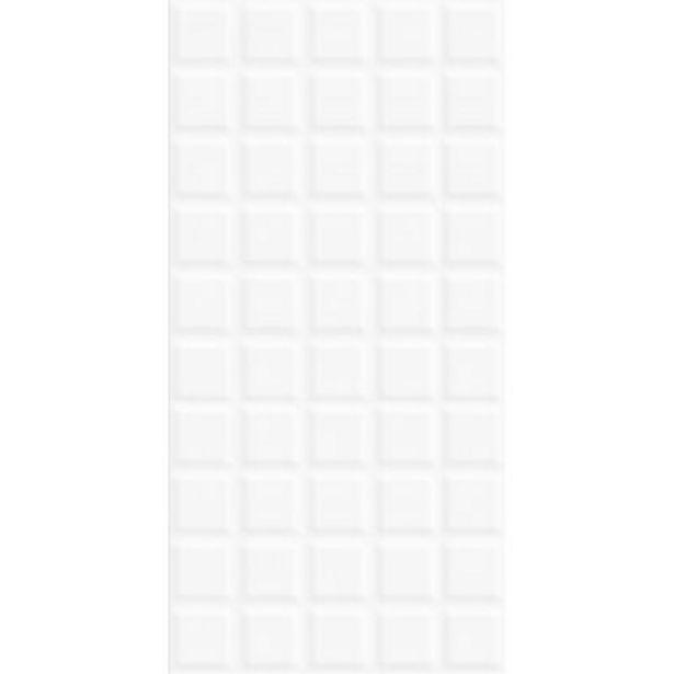 Diamond shiny white  ceramic wall 300 x 600 mm offers at R 189,95