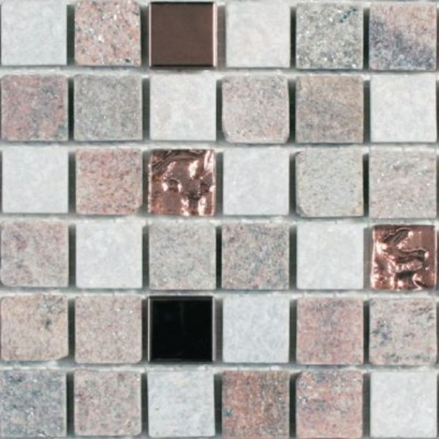 Cameo stone gemstone mosaic offers at R 259,95