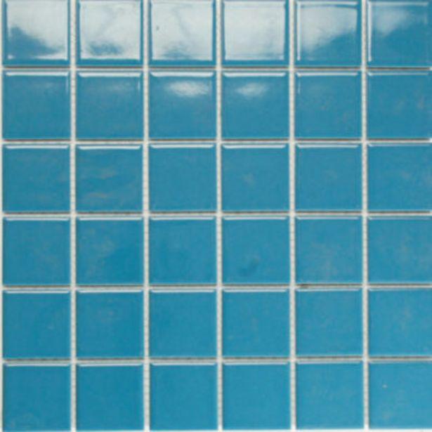 Sugar beach blue mosaic offers at R 89,95