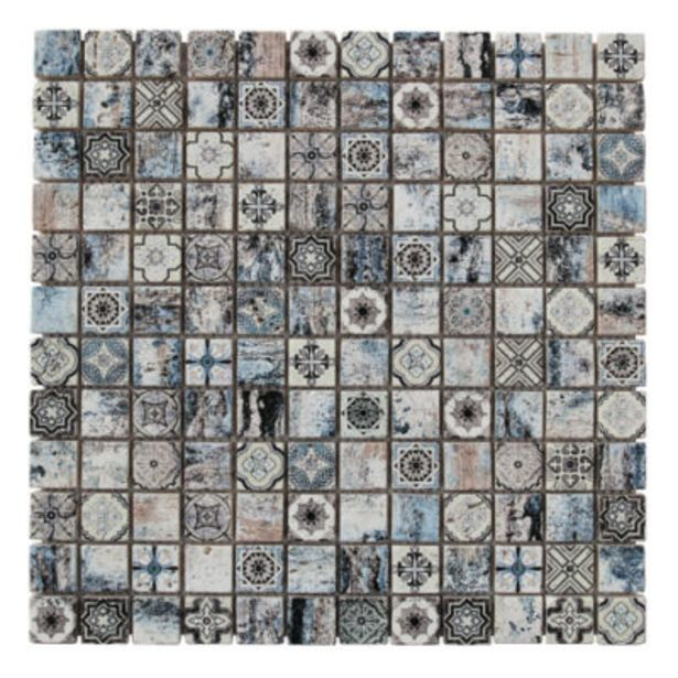Galaxy inkjet marble mosaic offer at R 239,95
