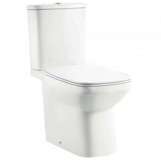 Mykonos solo close couple suite top flush offers at R 3159,95