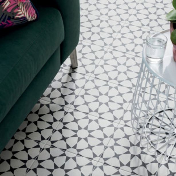 Cuban white star porcelain offers at R 709,95