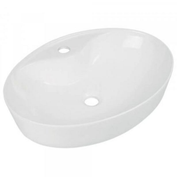 Solo rhodes freestanding basin 1-tap hole offer at R 1369,95
