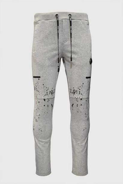 BomaB Trackpants (Grey Marl) offers at R 599,5