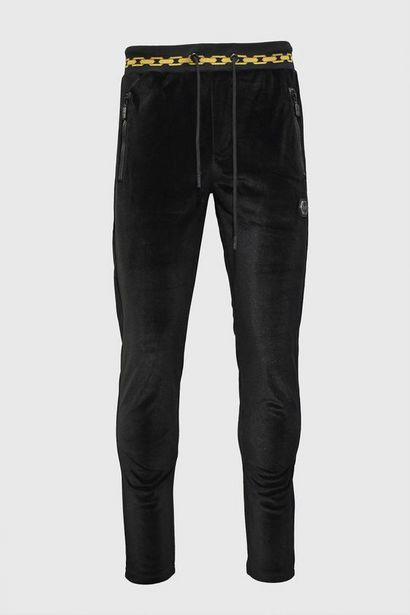 Bolb Trackpants (Black) offers at R 549,5