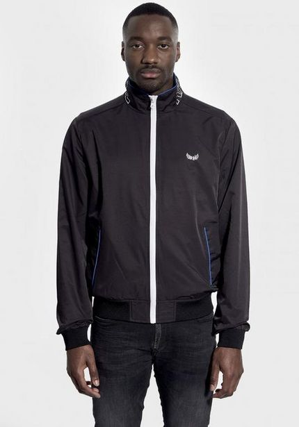 COFER BLK JACKET CO21 offers at R 1499