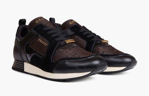 Lusso Men's Sneaker (Ristretto) 3870 offers at R 2799