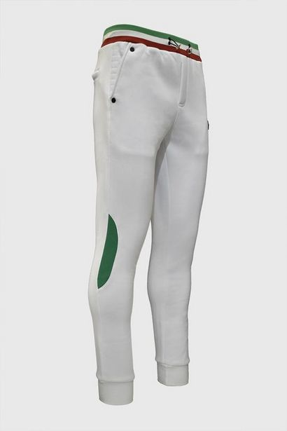 ProB Trackpants (White) offers at R 549,5
