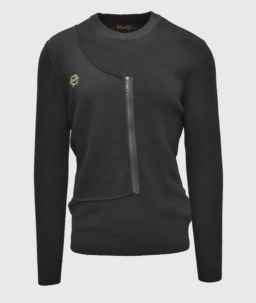 Vinny Jersey (Black) offers at R 599,5