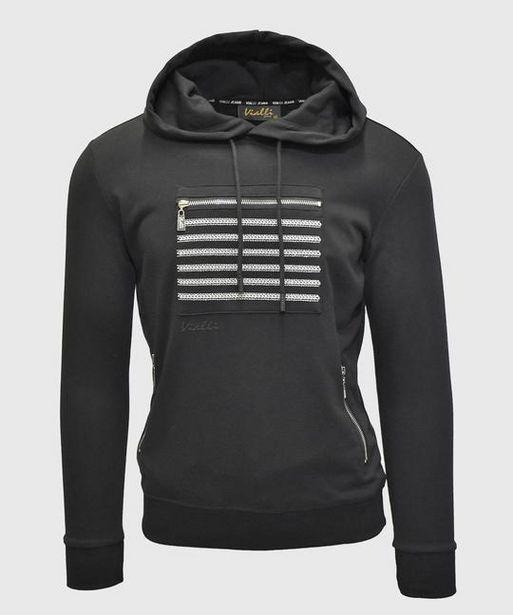 Weav Hooded Sweatshirt (Black) offers at R 599,5