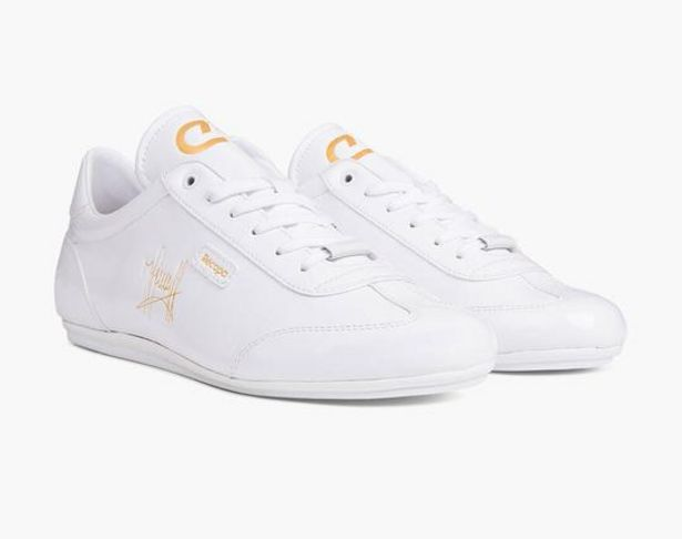 Recopa Men's Sneaker (White) 3510 offers at R 2239