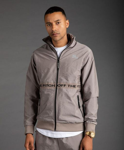 The Hero Tracktop (Taupe) offers at R 1650