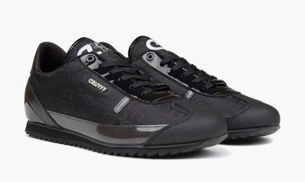 Montanya Men's Sneaker (Black) 3890 offers at R 2309