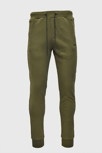 SelyB Trackpants (Olive) offers at R 599,5