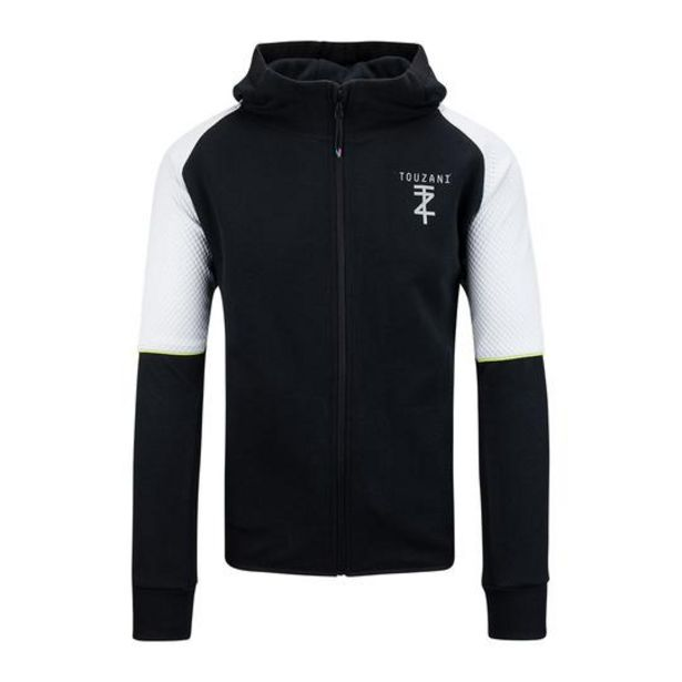 C-Turn Tracktop (Black) offers at R 1250