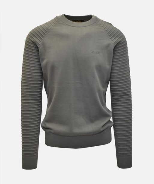 Venic Jersey (Grey) offers at R 549,5