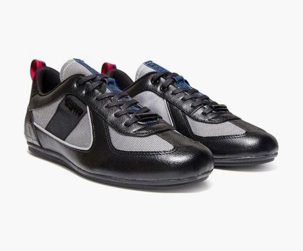 Nite Crawler Men's Sneaker (Black) offers at R 2099
