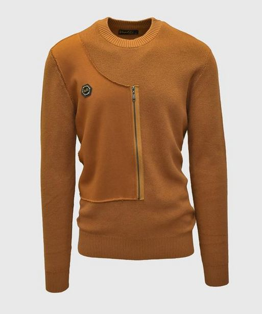 Vinny Jersey (Rust) offers at R 599,5
