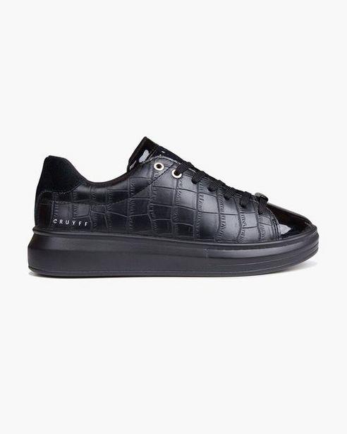 Ladies Pace Sneaker (Black) offers at R 2239