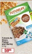 Cereals FutureLife offer at R 59,95