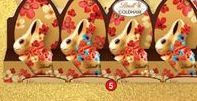 Chocolate Lindt offer at R 39,95
